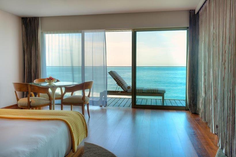 Hotel Fasano Rio de Janeiro - Gramado e Campos do Jordão têm os melhores hotéis do Brasil