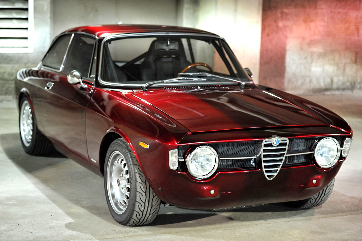karznshit 39 69 alfa romeo gt 1300 junior. Black Bedroom Furniture Sets. Home Design Ideas