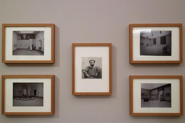 vienne modernisme viennois leopold museum moriz nähr photo gustav klimt sécession