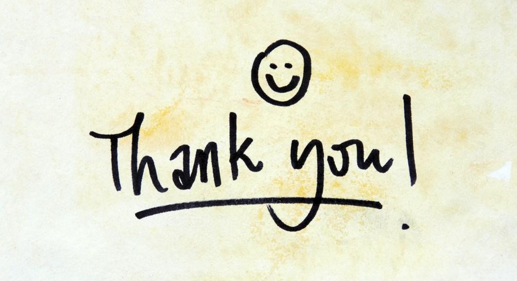 4 Contoh Dialog Bahasa Inggris Bertema Thanking People And Replying