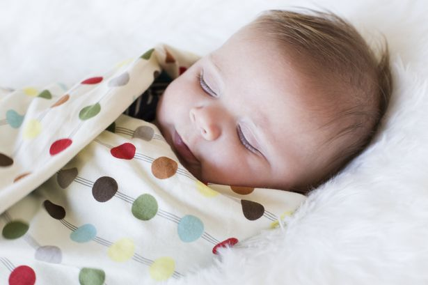 Safeguard The Baby From Long-Sleep Leakage