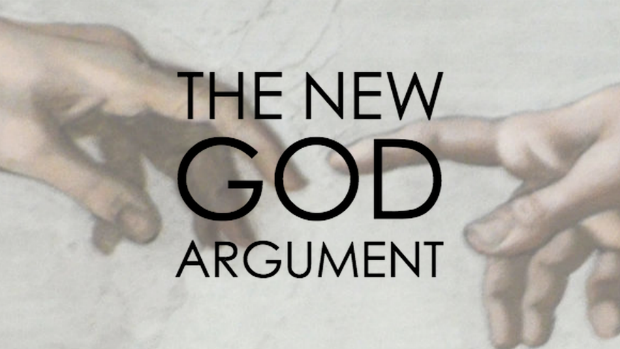 New God Argument (Version 3.2)