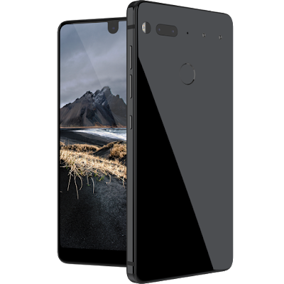 Andy Rubin a creator of Android launches the Essential Phone. Its sport a flagship grade specs, and ready to join into Galaxy S8, LG G6, and Mi Mix market-battle.