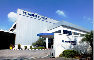 Loker PT. Nagai Plastic Indonesia