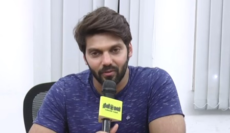BIG boss is not scripted says Actor arya