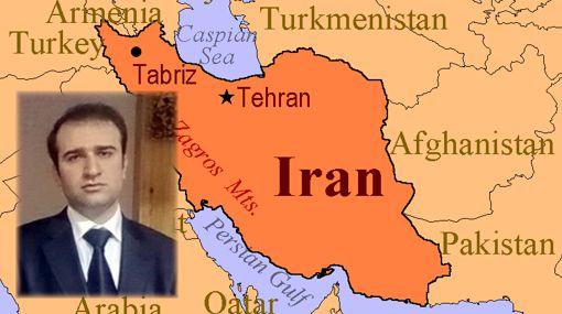 Cristiano encarcelado por blasfemia en Irán
