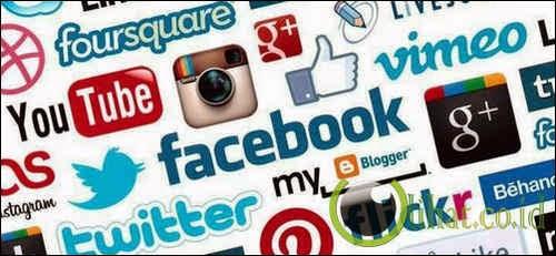 Di Media sosial