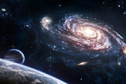 Ingin Lihat Galaksi Bima Sakti? Ayo, Matikan Lampu 6 Agustus Pada Jam Ini