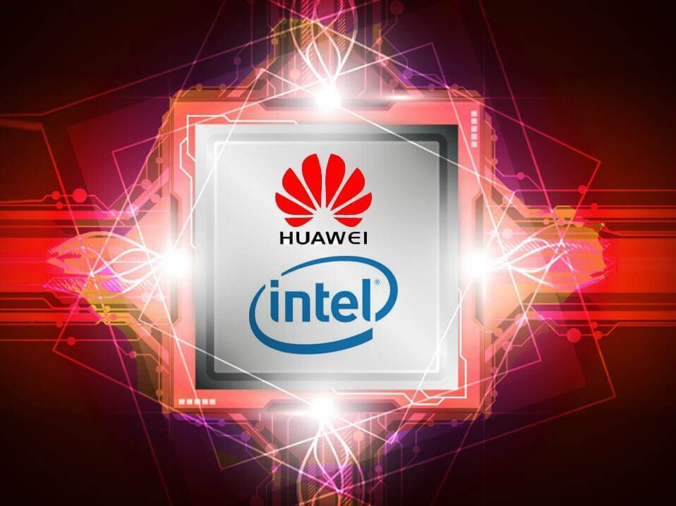 "Intel & Huawei Announced They've Successfully Completed ""World's First"" 2.6GHz 5G Interoperability Testing Under SA"
