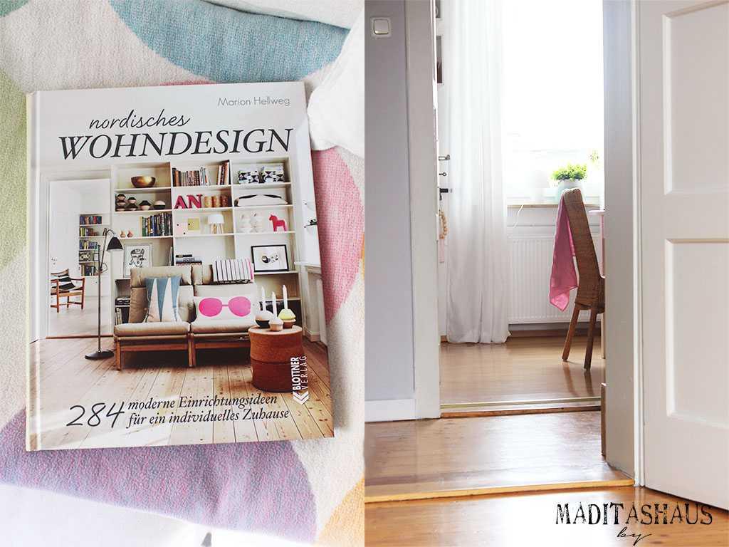 Nordisches Wohndesign Buchvorstellung Mit Keksrezept