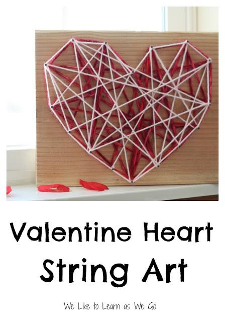 valentine's day, art