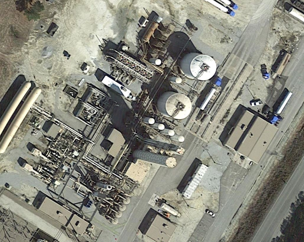 MEC&F Expert Engineers : Worker crushed to death at the Huger Nucor