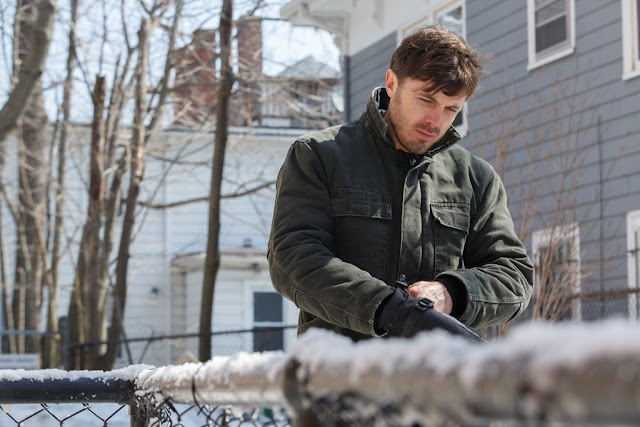Best Actor: Casey Affleck, Manchester by the Sea