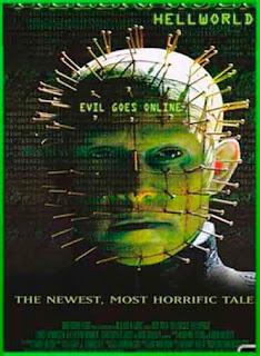 Hellraiser 8: Hellworld 2002 | DVDRip Latino HD GDrive 1 Link