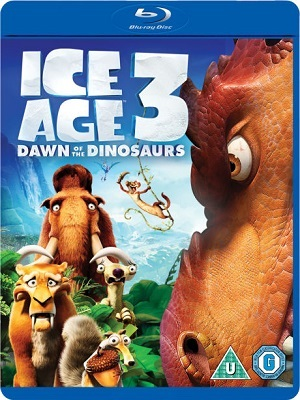 Ice Age Dawn of the Dinosaurs Full Movie Download (2009) BluRay