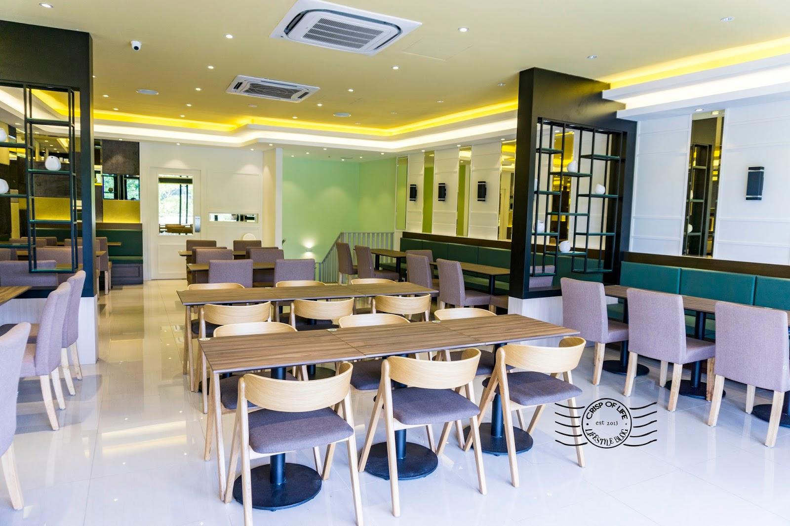 Dandy Modern Food @ Arena Curve, Bayan Lepas, Penang