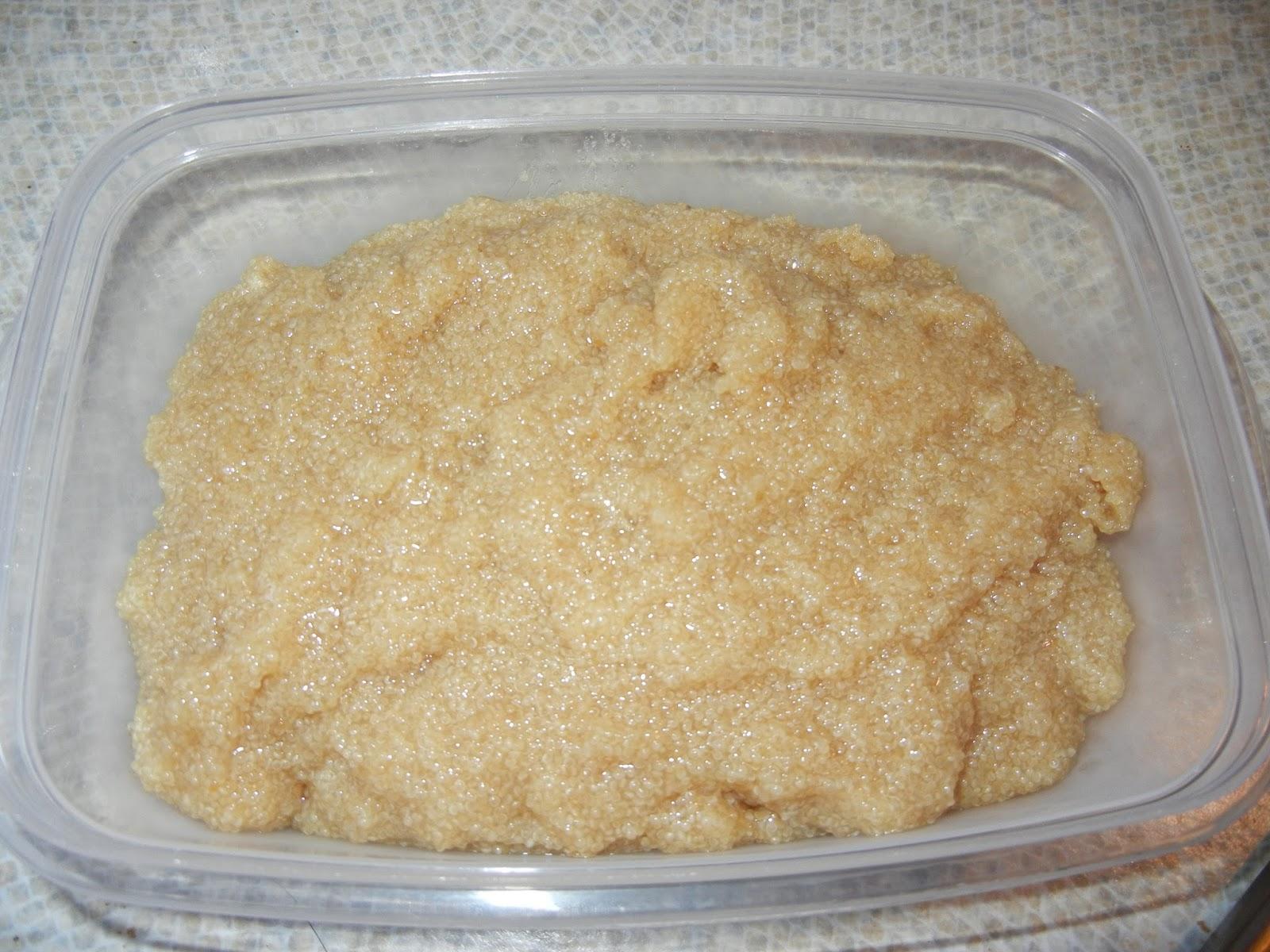 Cosa Cucinare Ad Agosto le ricette di valentina-ricette kousmine: cucinare l'amaranto