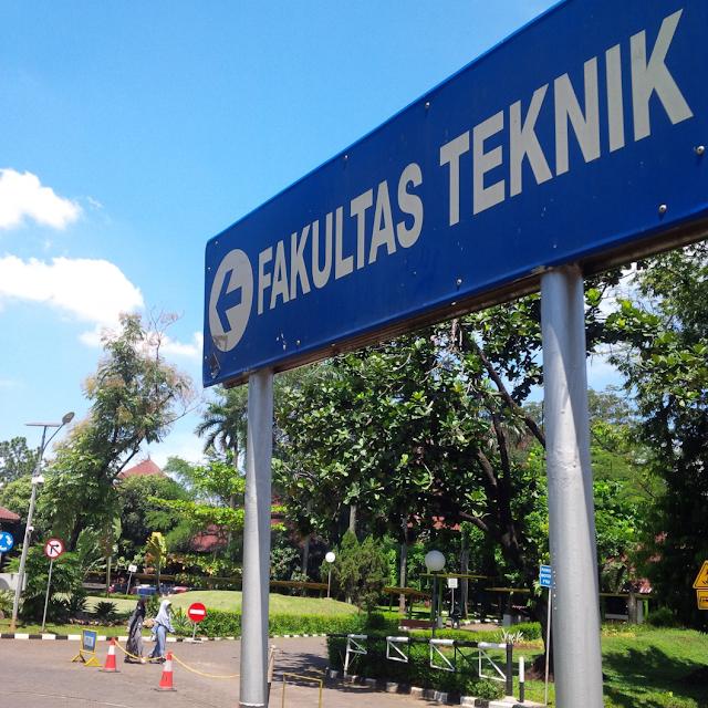 Kenalan Dengan Berbagai Macam Universitas Teknik Terbaik di Indonesia
