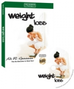 CD Adi W Gunawan_Weight Loss (CD Audio Therapy)