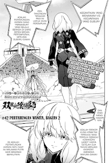 Download Sousei no Onmyouji Chapter 42 Bahasa Indonesia