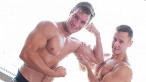 Brenner Bolton & Jordan Boss – Give It To Me Bro