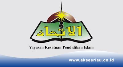 Lowongan YKPI Al-Ittihad Pekanbaru Oktober 2017
