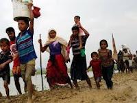 Pengertian Rohingya dan Alasan mengapa mereka mengungsi