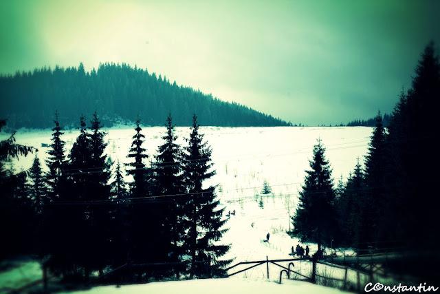 Harghita Băi - vedere spre depresiune - blog FOTO+IDEEA