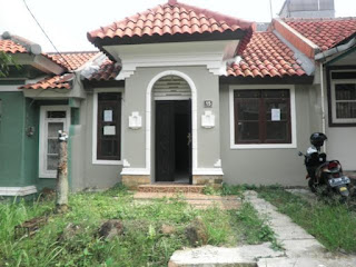Rp.575.000.000 Dijual Rumah Siap Huni Di Tamapak Siring Sentul City (code:155)