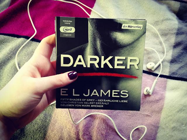 Cover von Fifty Shades of Grey - Gefährliche Liebe von Christian selbst erzählt by E L James