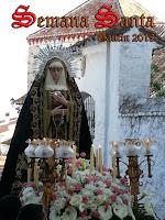 Gaucín - Semana Santa 2018