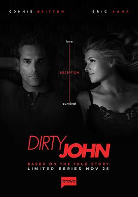 Dirty John S01 Dual Audio Complete Series 720p BRRip x265