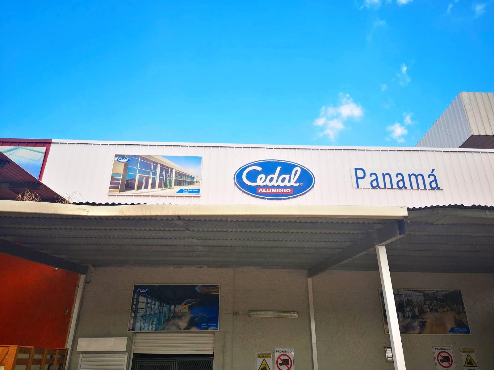 Corporación Ecuatoriana de Aluminio S.A CEDAL se expande a Panamá