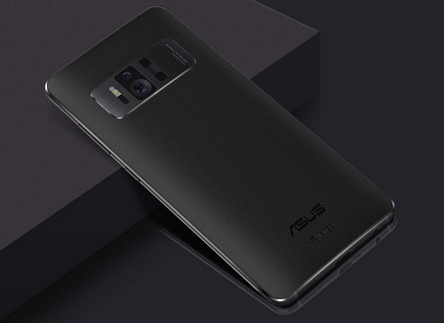 Desain Asus Zenfone AR Terbaru