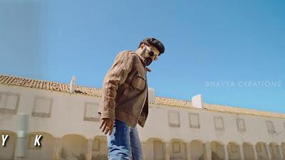 Action HD Image Of Nandamuri Balakrishna