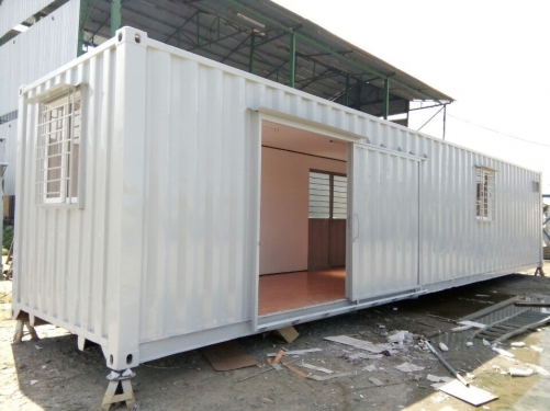 cho thue container van phong