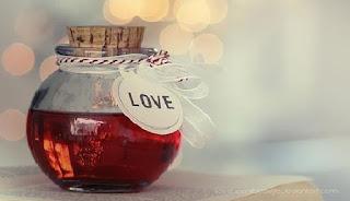 مسحوق الحب