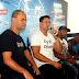 Harmonia do Samba reúne imprensa para contar as novidades dos ensaios 2017