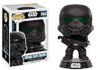 Funko Pop! Imperial Death Trooper