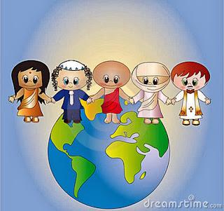 Discriminación por libertad de culto - 1 Equipo 5 EAC 15162 FGTCE04
