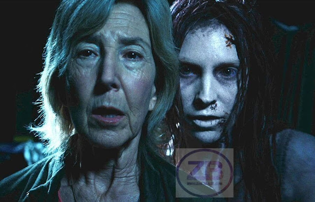 Insidious The Last Key 2018 Full Movie 720p HD Download Free
