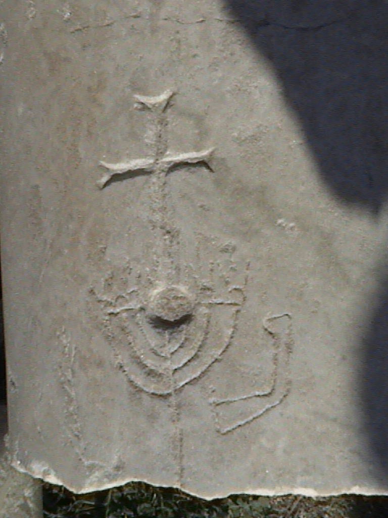 The Menorah And The Cross In Ancient Laodicea What Does