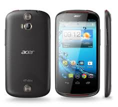 Firmware  Acer Liquid E1 Tested Free Download