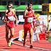 Paolo Yurivilca y Jéssica Hancco clasificaron a los Juegos Olímpicos 2016