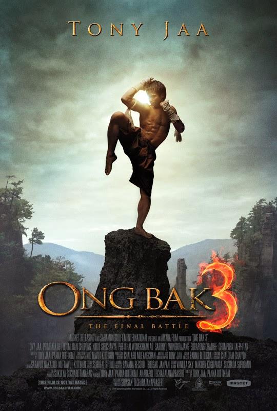 Ong Bak 3 2010