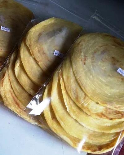 Roti Maryam Roti Canai Isi 5