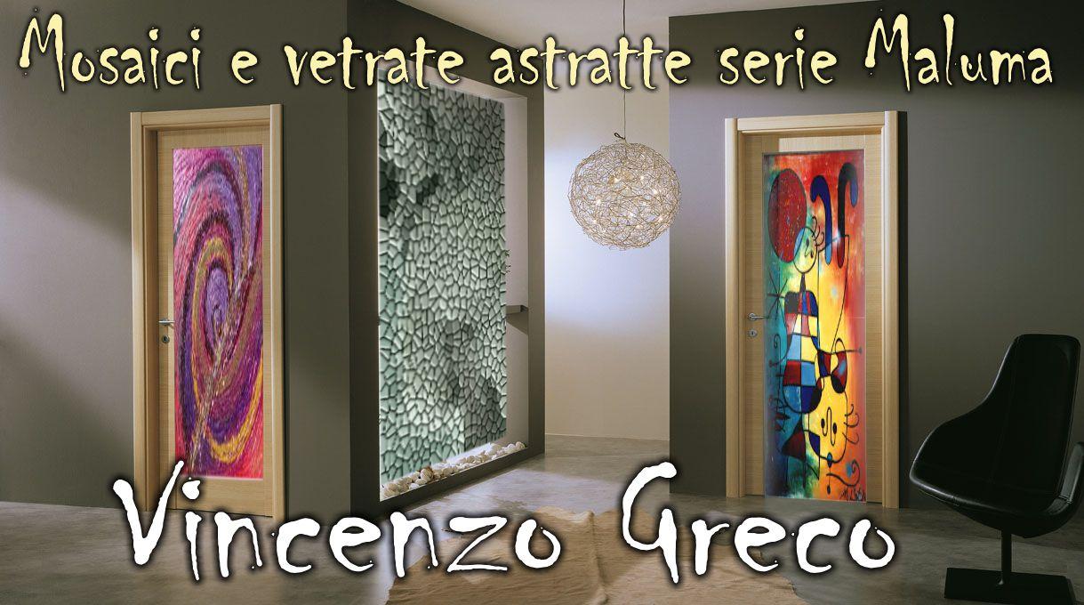 Mosaici e vetrate artistiche sacre arredamenti interni for Arredi moderni interni