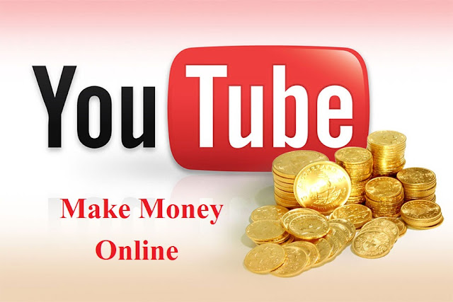 5 Easy Ways to Make Money Online on Youtube 2019