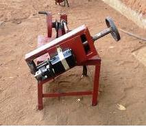 Design and Fabrication of Angular Drilling Machine