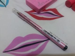Pixy Eyeliner Pensil